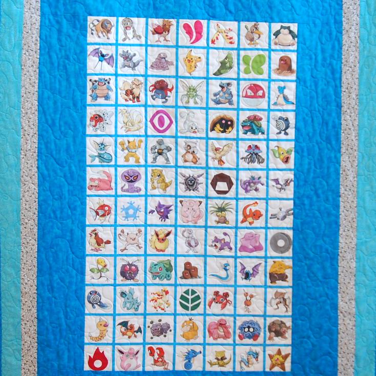 22-339 Pokemon Multi Characters