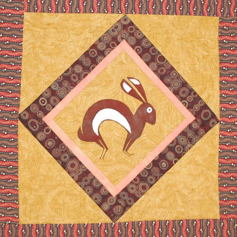 22-366 Southwest Rabbit
