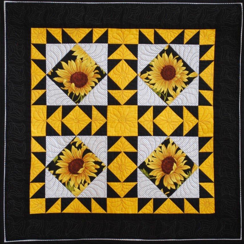 22-399 Summer Sunflowers
