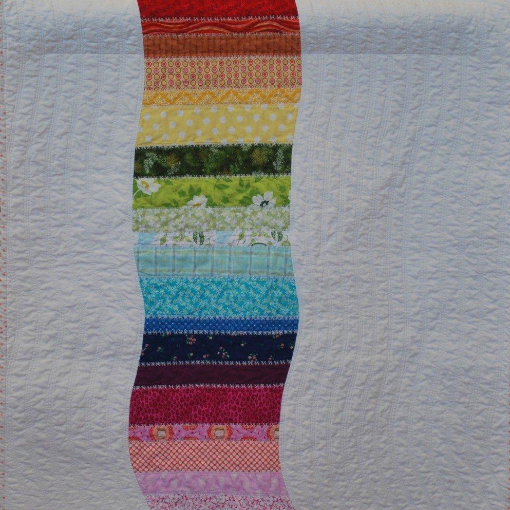 22-417 Rainbow Waves #3