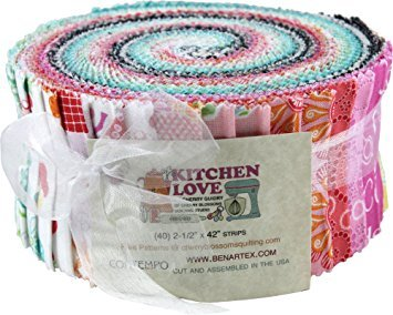 Kitchen Love Jelly Roll