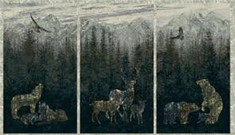 Aspen Ridge Panel