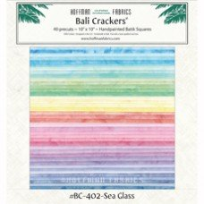 BALI CRACKERS-SEA GLASS