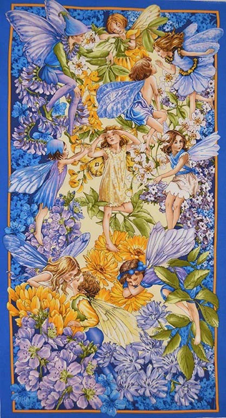 Fairy Panel