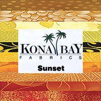 Kona Bay Sunset Strips