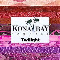 Kona Bay Strips-Twilight