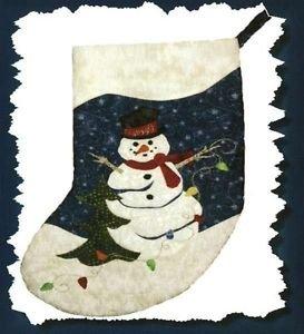 Let It Snow Stocking Kit