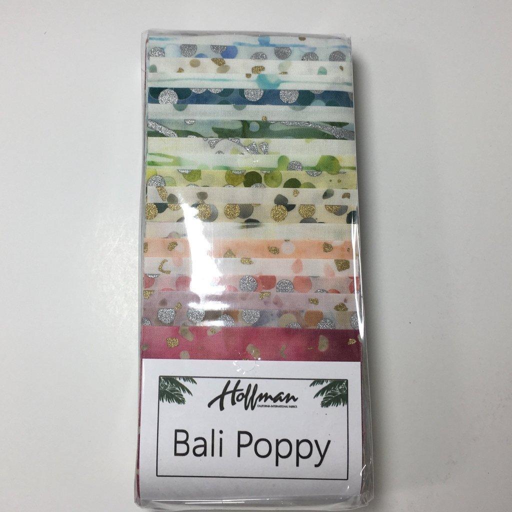 Bali Poppy-Spring