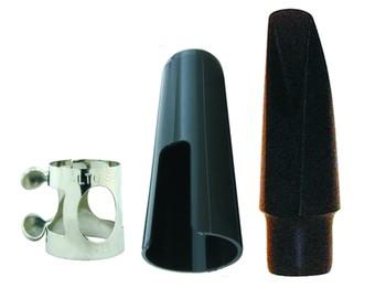 APM Alto Sax Mouthpiece - 2334K