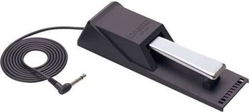 Casio SP-20 Sustain Pedal