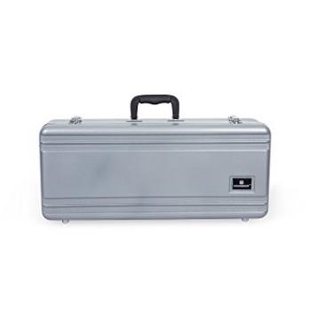 Crossrock Alto Saxophone Case - CRA860ASSL-R