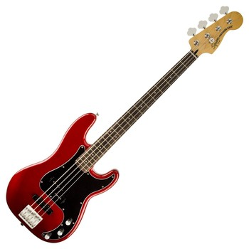 Fender Squier Precision Bass - Like New