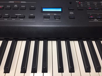 Kurzweil SP4-8 88 Key Stage Piano - Preowned