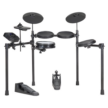 Simmons Electronic Drum Kit - SD200