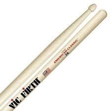 Vic Firth Drum Sticks 7AW - American Classic 7AW
