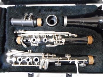 Vito Bb Clarinet