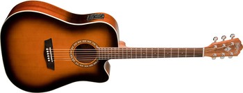 Washburn Harvest Series | WD7SCEATB