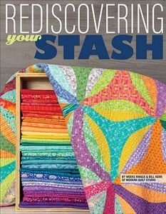 Rediscovering your Stash by Weeks Ringle & Bill Kerr