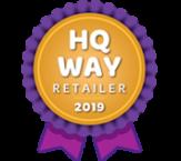Handi Quilter 2019 HQ Way Award