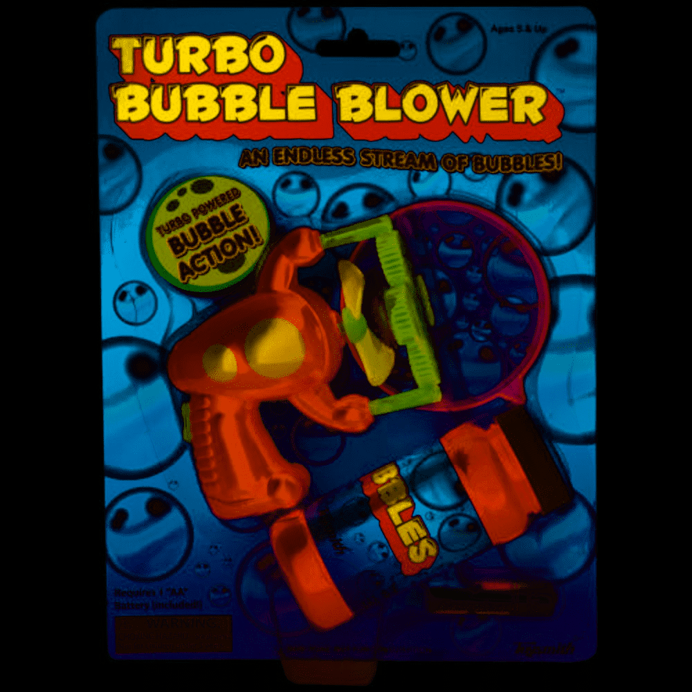 Toysmith Bubble Blower