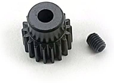 Gear, 18-T pinion (48-pitch) / set screw