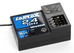 Receiver, LaTrax micro, 2.4GHz (3-channel)