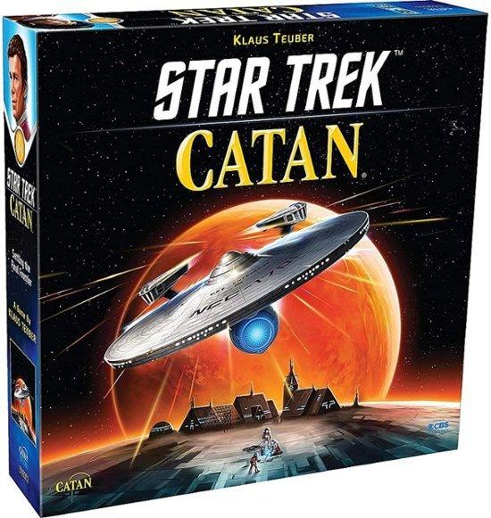 STAR TREK CATAN (EA)