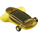 OWI Super Solar Racing Car