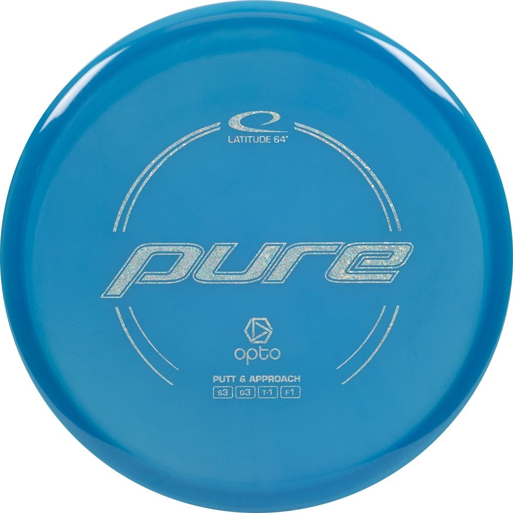 Opto Pure 173-176g