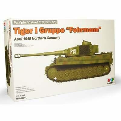 TIGER 1 GRUPPE FEHRMANN