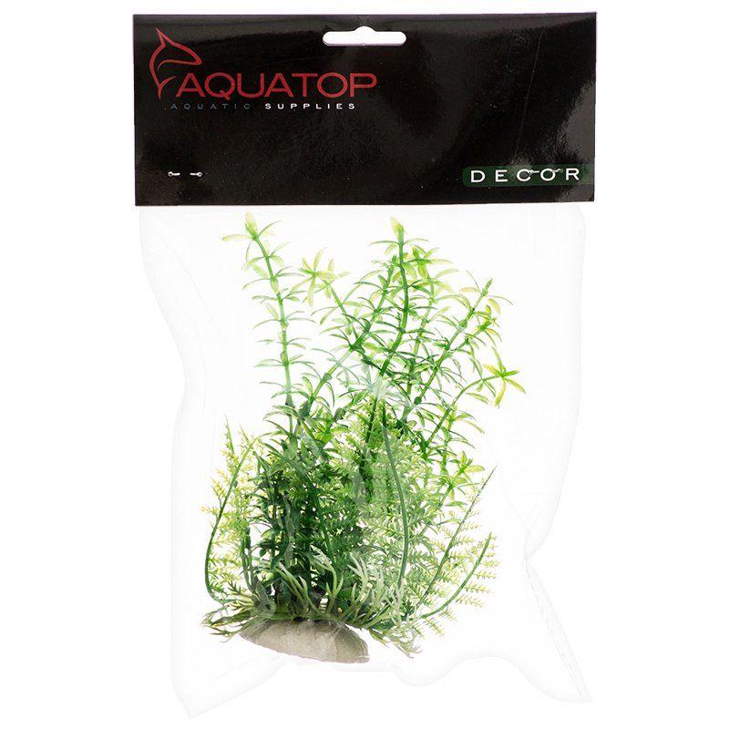 Aquatop Anacharis Aquarium Plant - Green