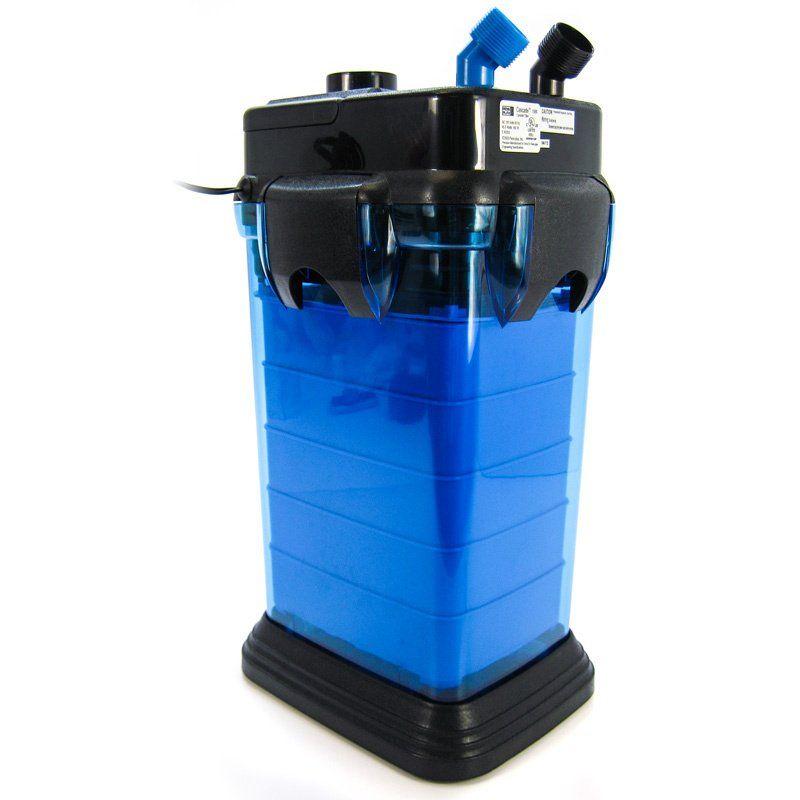 Cascade Aquarium Canister Filters