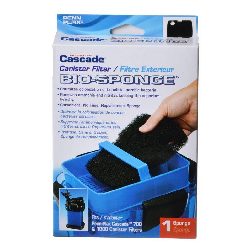Cascade Canister Filter Bio-Sponge