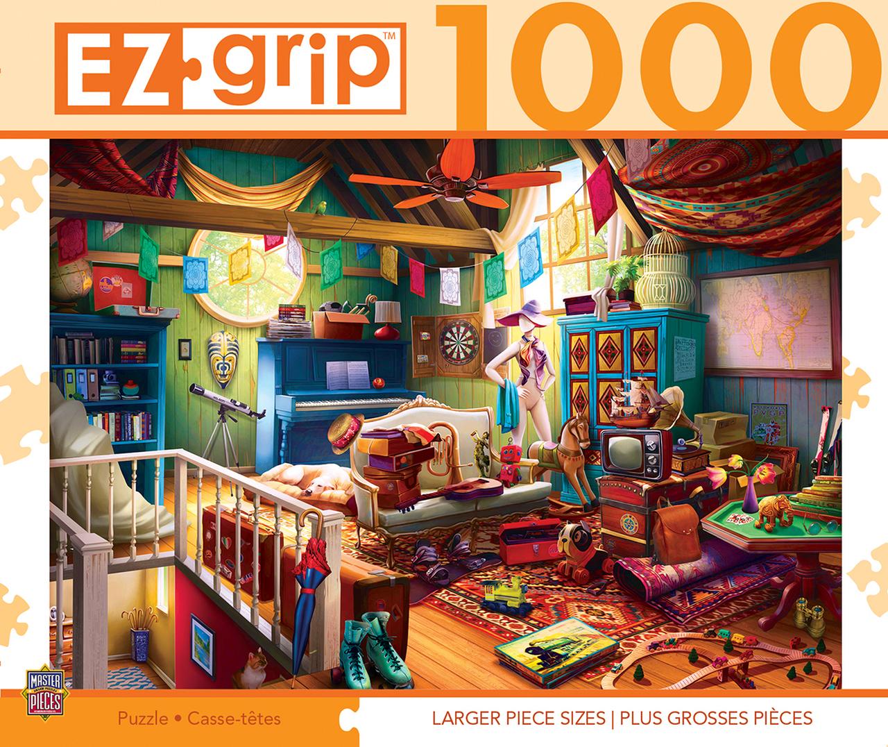 Signature - Ocean Park 2000pc Puzzle