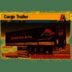3885S 1/24 Cargo Trailer