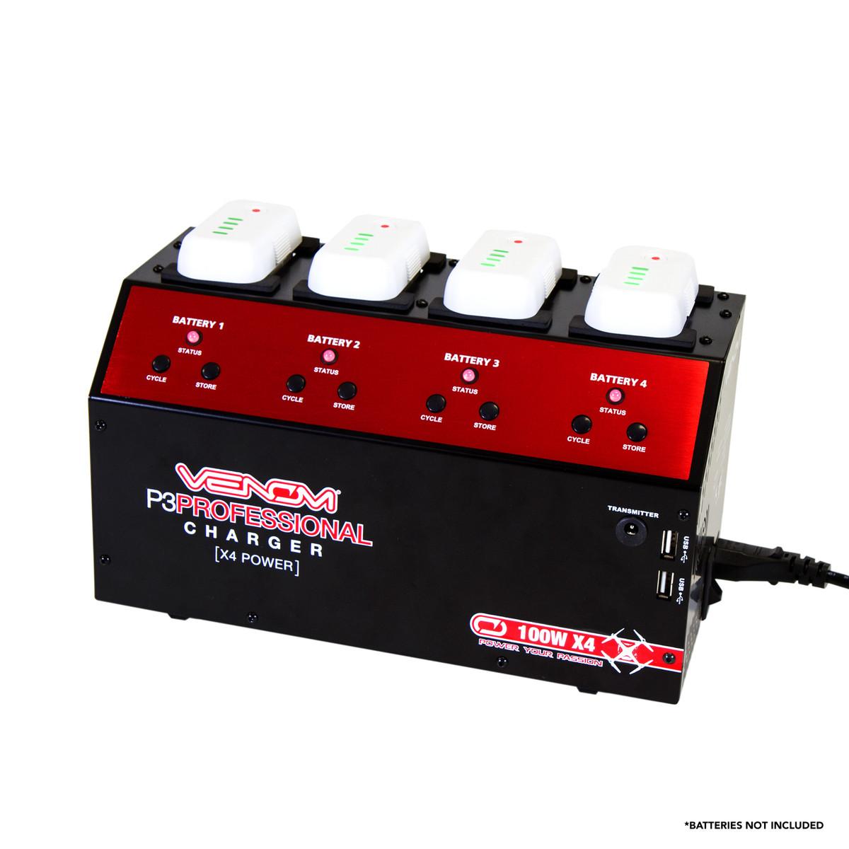 0694 Pro DJI Phantom 3 Quad Battery Charger