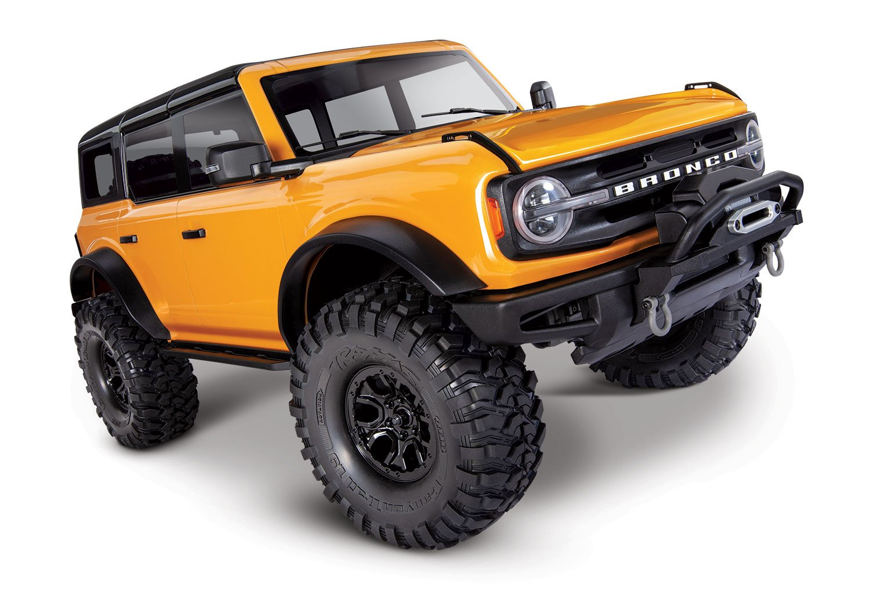 TRX-4 2021 Ford Bronco (Pre-Order)