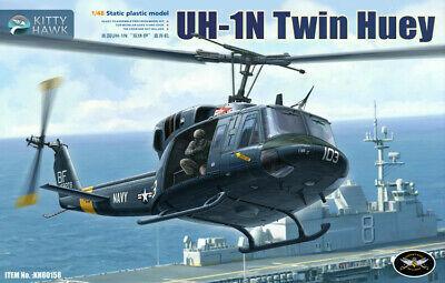6268 1/350 UH-1N Huey