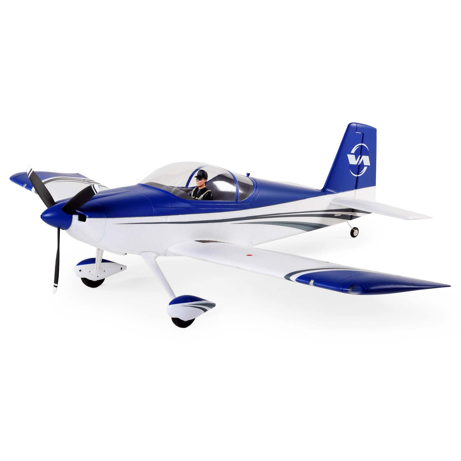 RV-7 Sport 1.1m EP BNF-B w/ SAFE Select/AS3X