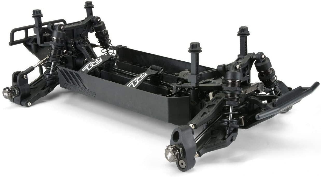 PRO-Fusion SC 4x4 1:10 4WD SC Truck RTB Kit