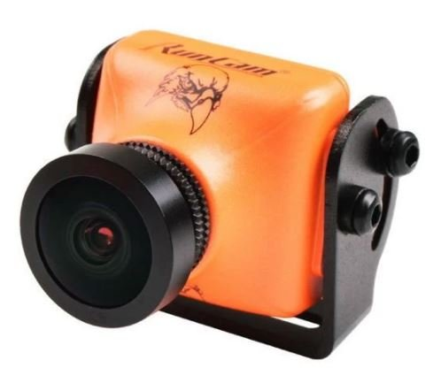 RunCam Eagle 2 Orange Camera