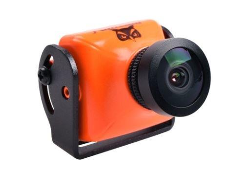 Runcam Owl Plus Orange