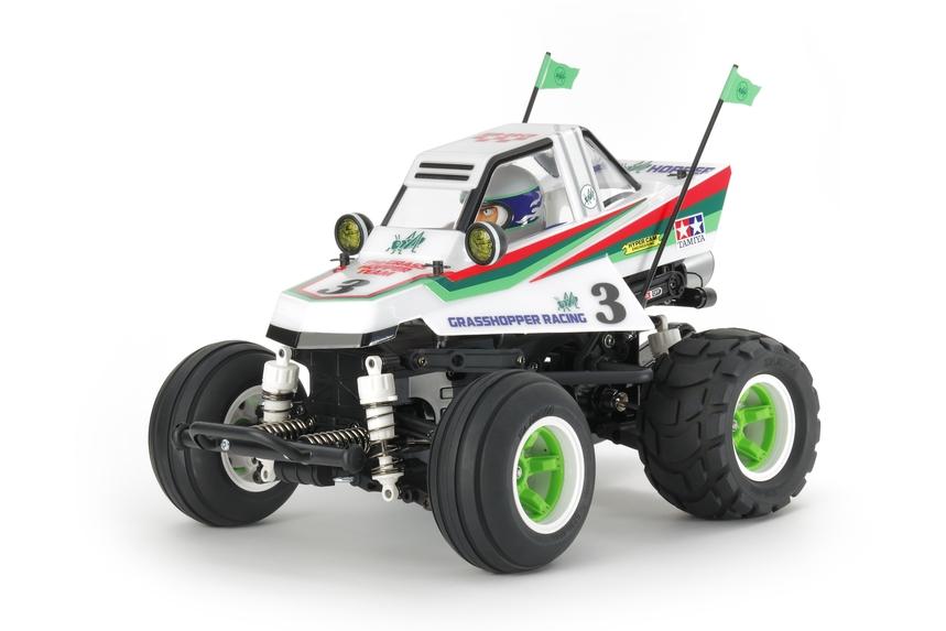 Comical Grasshopper WR-02CB 2WD