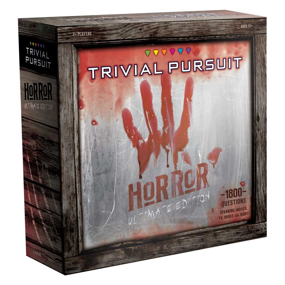 TRIVIAL PURSUIT®: Horror Ultimate Edition