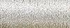 Cable Metallic Thread - 001P Silver