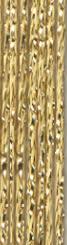 Cresta d'Oro Metallic Cord