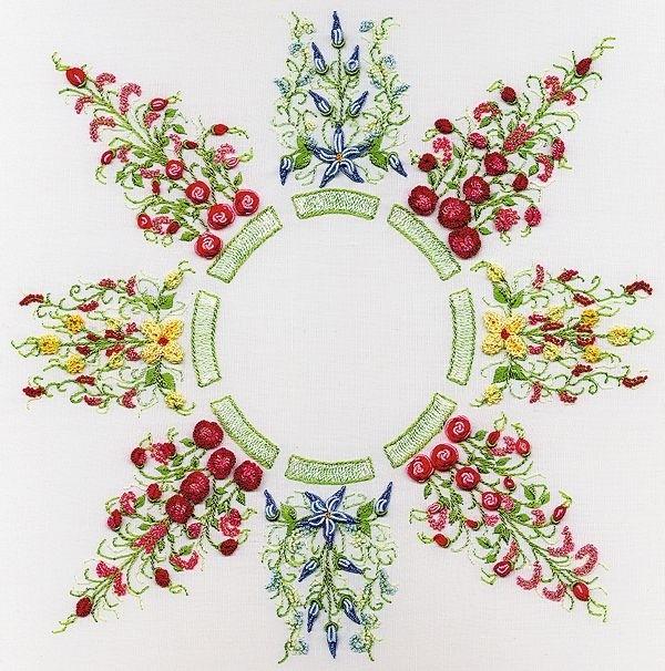 Carmen's Wreath