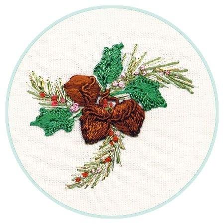 Christmas Acorns