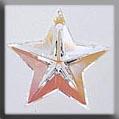13059 Star Crystal Aurora Borealis (AB) Crystal Treasure