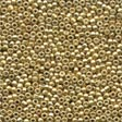 40557 Gold Petite Seed Beads